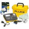 Tragbarer Gerätetester für Messungen nach VDE 0701 / 0702