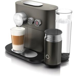 Nespressomaschine Expert & Milk EN 355.GAE