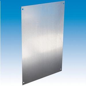 Montageplatte 930 x 930 x 3 mm für IM7/KS