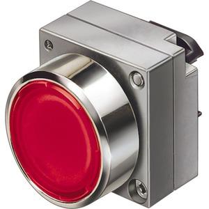 22mm Metall rund Betätiger Leuchtdrucktaster