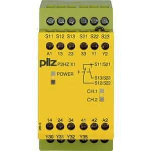 Zweihandbediengerät P2HZ X1