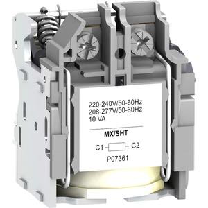 Arbeitsstromauslöser MX 24V 50/60Hz NSX100-630