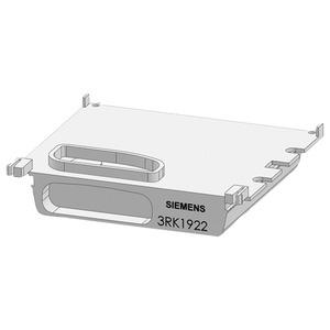 Rückwandbusmodul 110mm für ET 200 PRO Motorstarter Komponenten
