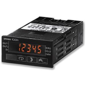 Multifunktionsanzeige 1AE Strom/Spannung Impuls NPN 3A Transistor NPN