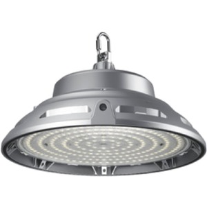 PrevaLight High Bay LED Hallenstrahler 10500lm 840 EVG PC