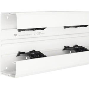 Grundprofil 70x170 mm PVC Cremeweiß BRN7017019001