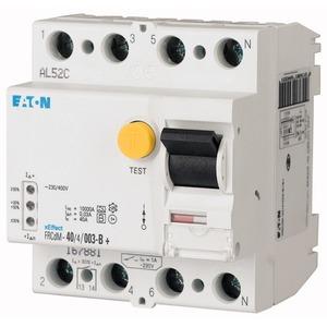 Digitaler allstromsensitiver FI-Schalter 63A 4-polig 30mA Typ G/BFQ
