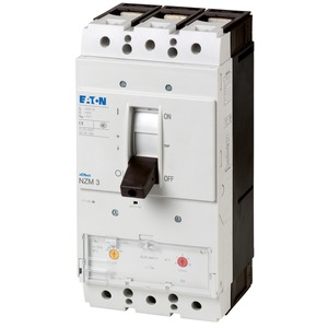 Leistungsschalter 3-polig 250A