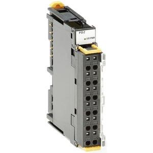 SmartSlice E/A-Spannungsversorgungsmodul 24 VDC-Eingang