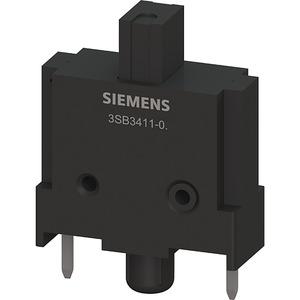 Betätiger-/Melderkomponente Schaltelement mit 1 Schaltglied Lötanschlu