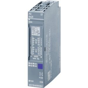 SIMATIC ET 200SP analoges Ausgangsmodul AQ 4x U/I Standard passend
