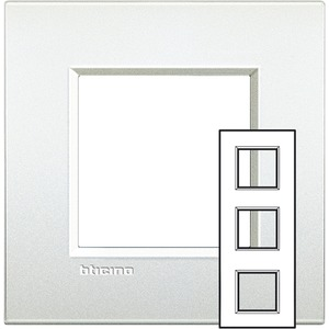 Rahmen 2x2 Solid WEI