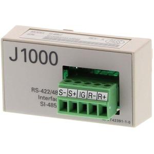 RS-422/485 Kommunikationskarte für CIMR-J1000 Frequenzumrichter