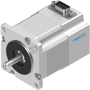 Schrittmotor 48V DC 5A 2720 r/min IP54