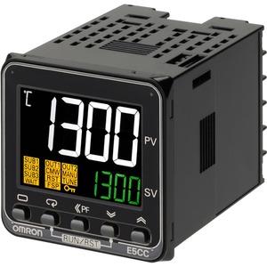 Universalregler 1/16 DIN Regelausgang 1 12V DC spannungsschaltend