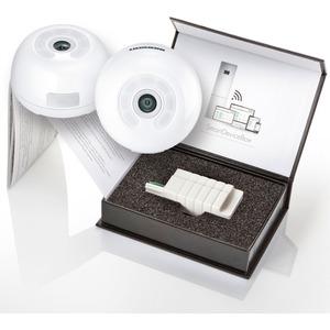 Modul SmartDeviceBox + Kühlschrankkamera 2 FridgeCams Set