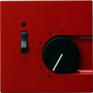 RTR 230 V mit Öffner+Schalter für S-Color rot