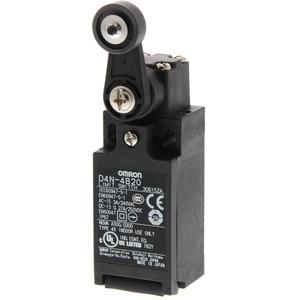 Miniatur-Sicherheitspositionsschalter 2 Öffner M20 Kunststoffhebel