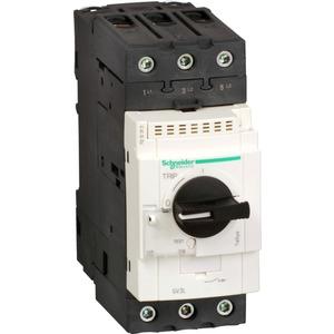Leistungsschalter für Motorschutz magn. 65A GV3L65