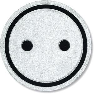 Zubehör Abtastbares Symbol für Steckdose