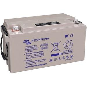 AGM Deep Cycle Batterie 12 V 66 Ah