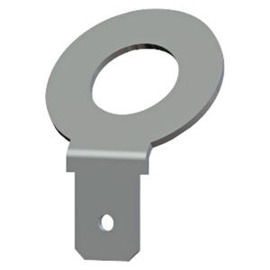 Zub. für Sicherungslasttrennschalter für NH00 Hilfsleiteranschluss bei