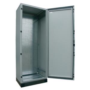 Anreihverteiler Schrank TSRM mit Tür 600 x 2200 x 500 mm