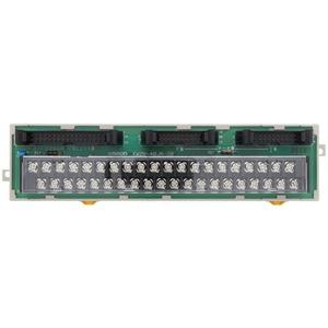 Servoklemmenblock 2 Achsen für CS1W/CJ1W-NC213/233/413/433 C200HW-NC21