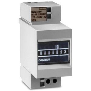 Betriebsstundenzähler Taxxo 403 Verteilereinbau
