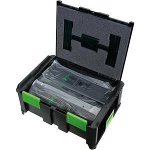 Kabelbinder Set Syscon 1700 teilig schwarz UV-beständig