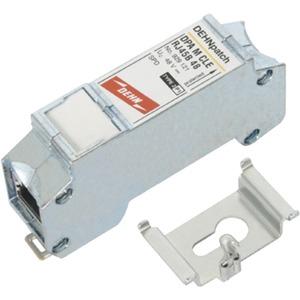DEHNpatch ÜS-Ableiter Typ 2P1 DPA M CLE RJ45B 48