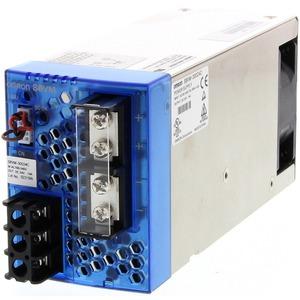 Schaltnetzteil Metallgeh. PSU 300W 100/240 VAC / 24 VDC / 14 A Alarm