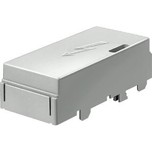 Sammelschienensystem Zub. Abstand 40,60mm Abdeckung für ANSCHLUSSKL.
