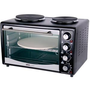 Kleinküche mit Umluft KK 2850 P