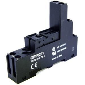 Schraubsockel mit Fahrstuhlklemmen für G2R-2-S K7L-AT50 H3RN-2 DIN