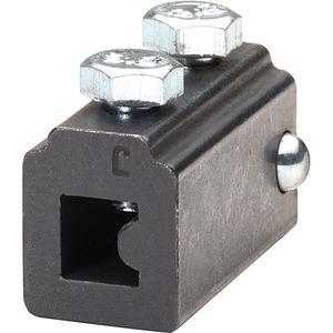 Ersatzteil zu Drehantrieb 8UC6 Zwischenstück für Welle 8mm auf 8mm