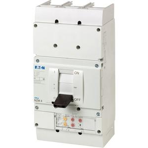 Leistungsschalter 3-polig 630A NZMN4-VE630