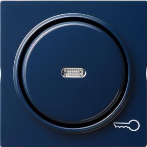 Wippe Kontroll Symbol Schlüssel für S-Color blau