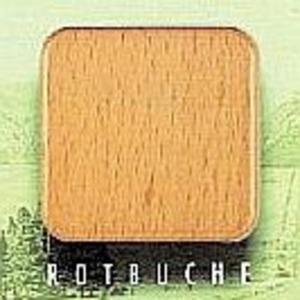 Wippe Holz für Aus- Wechsel- Kreuzschalter Buche