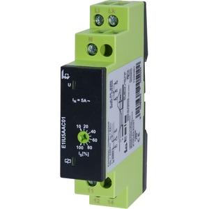 Überwachungsrelais Serie ENYA E1IU5AAC01 230VAC