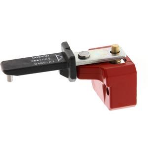 Sicherheitsschalter für Schutztüren Betätiger für D4BS vertikal