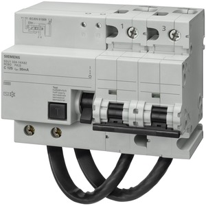 FI-/Leitungsschutzschalter Typ A (PSE) IFN 300mA 10kA 2pol. B 125A
