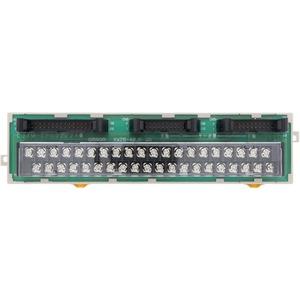 Klemmblock für zwei Achsen an CJ1M-CPU22/23