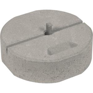 Dehn Betonsockel Ø 337 mm für Fangstangen Ø 16 mm