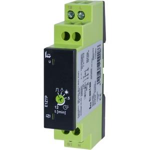 Zeitrelais Treppenlichtautomat E1ZTP 230VAC Stromstoßschalter
