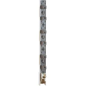 Isolierte Stromschiene BZ 630A/525