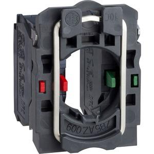 Hilfsschalter mit Befestigung fl. 1S+1Ö ZB5-AZ105