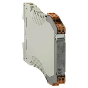 Signalwandler/-trenner WAS4 VCC DC 0-10/4-20MA