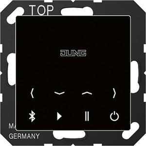 Bluetooth Connect Display 8 Sensortasten