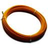 Einziehband für Kati Blitz gelb 50 m für Glasfaser